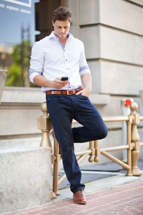 Summer Dress Shirts For Men That Will Make You Classy