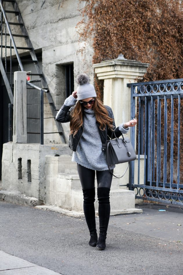 7 Winter Dress Outfits Every Girl Need To Copy This Season