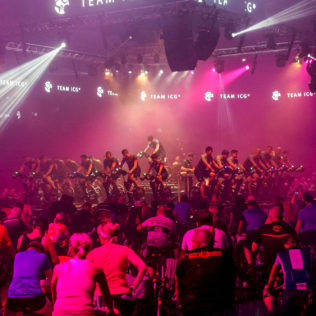 Life Fitness Indoor Cycling Group Evolution Ride LFA türkiye cycling spinning akademi fitness sertifika eğitim (19) 2019