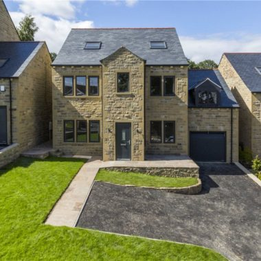 Development of 3 Executive Homes – Gilstead, West Yorkshire