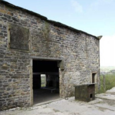 Barn Conversion Colne