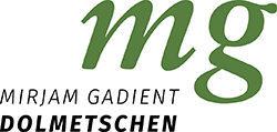 Mirjam Gadient – mg-dolmetschen