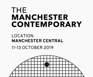 The Manchester Contemporary 2019