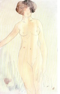 Rodin_Red-haired_Woman_Standing_n.d.
