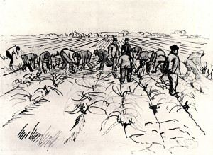 farmers-working-in-the-field-1888-Arles_April_Van_Gogh