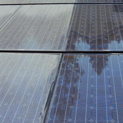 CleanSolarPanel
