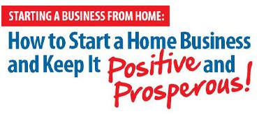 How To Start A Home Based Business: 4 simple steps to consider
