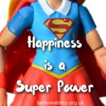 Be a Super Mum