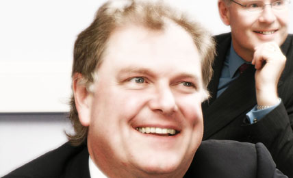 commercial photograph of digby jones cbe