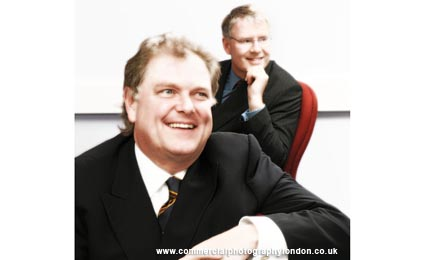 Corporate Portrait Photographer London photo icon 16
