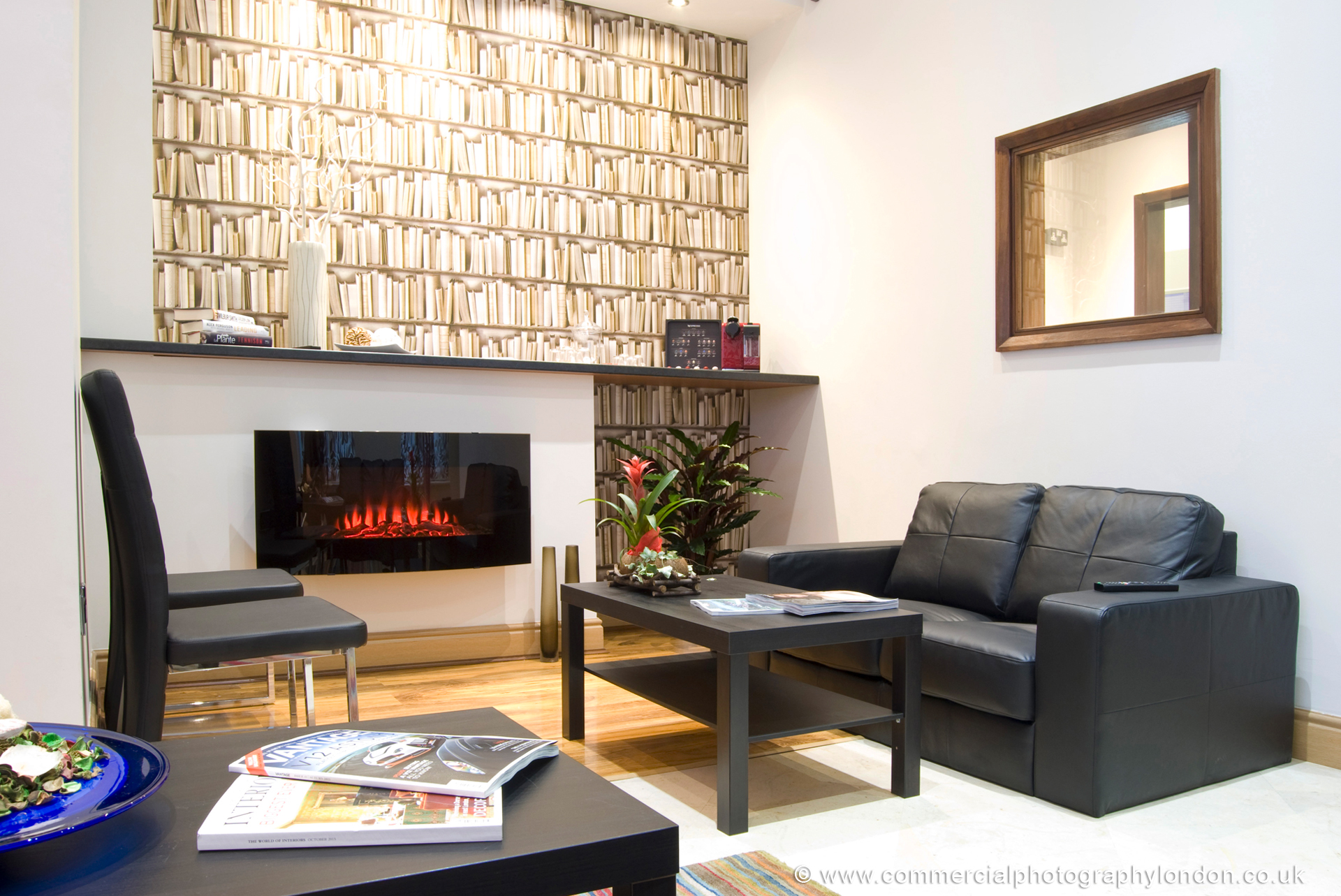 Interiors Photographer London portfolio photo 4325 by Commercial Photography London