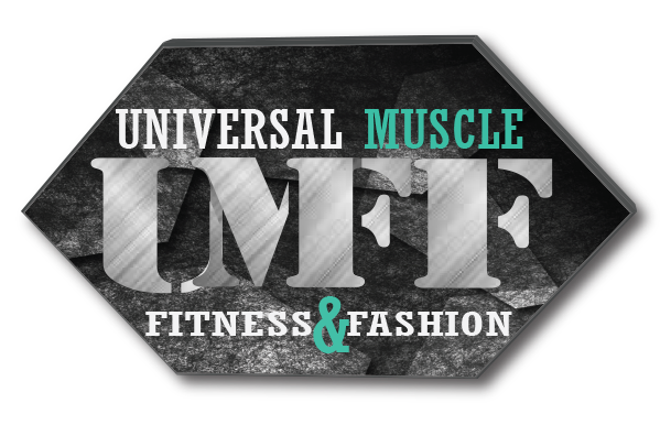 Universal Muscle Fitness and Fashion