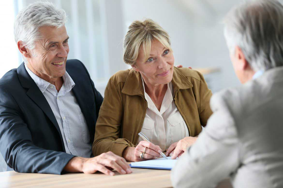 Estate Planning and Well writing company - NJP - Based in United Kingdom