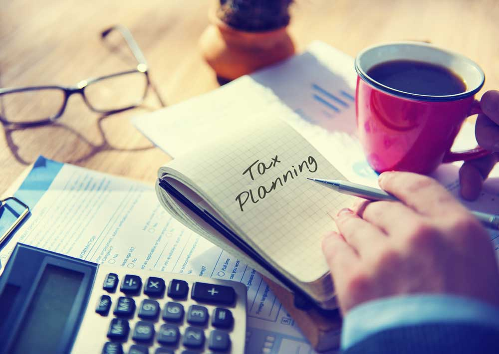 Tax Planning - NJP Estate Planning and Will Writing Company - United Kingdom