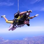 Attention Adventure Seekers | You Don't Need to Book Your Flights Out of India for Skydiving At least