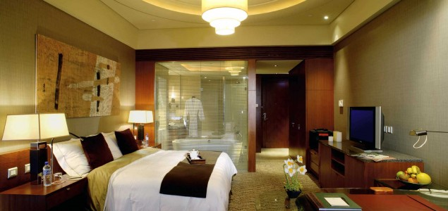 The Four Seasons is what a New York 5-Star hotel should be