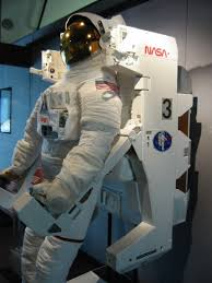 spacesuit EVA