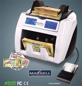 currency tester