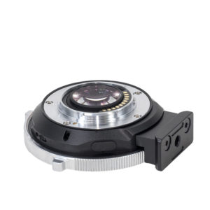 Metabones Micro four thirds - Ef Adapter Speed booster