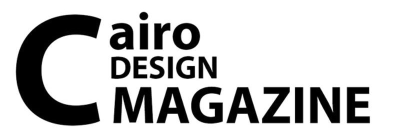 Cairo Design Magazine