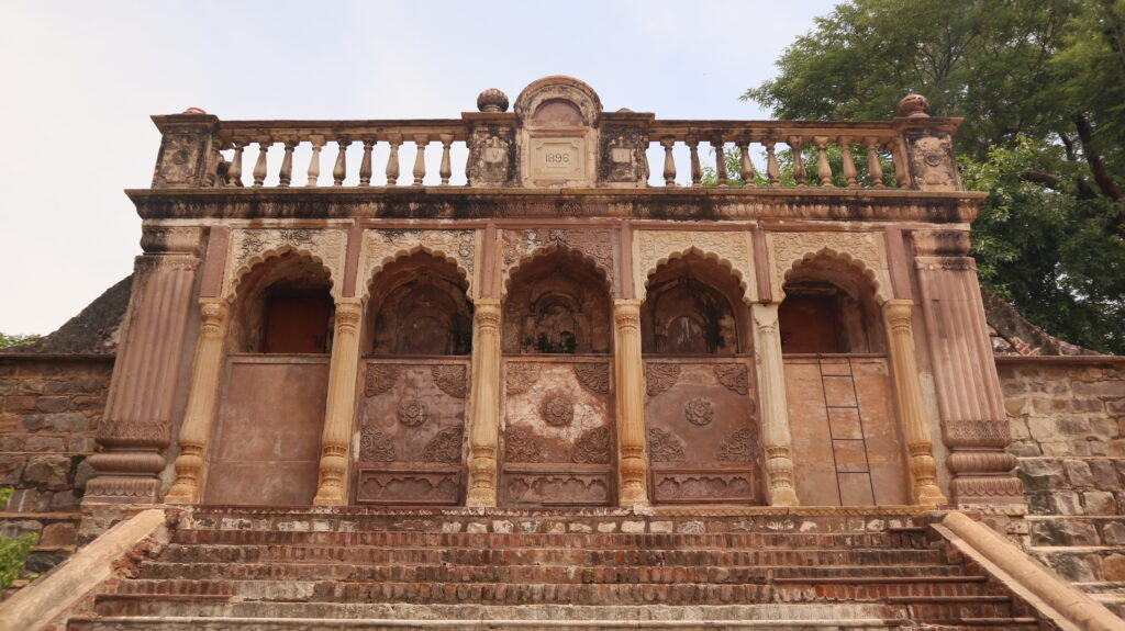 Jhansi: City known because of Queen