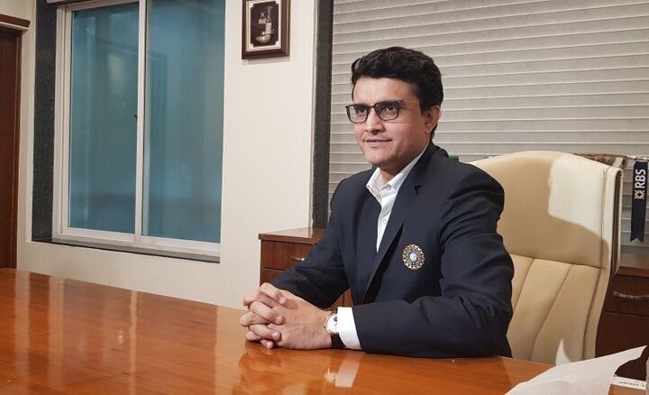What Ganguly Said About Dhoni?