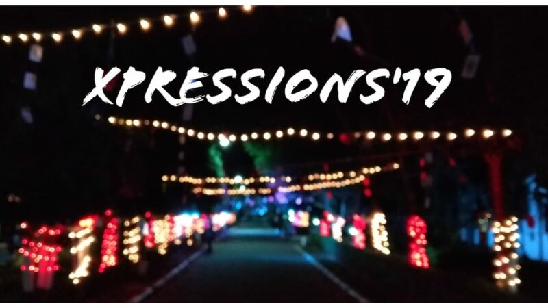 The Curtain Comes Down on XIMB Xpressions 2019