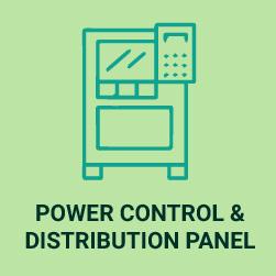 Intelligent Motor Control Center, iMCC Panel, MCC Panel,