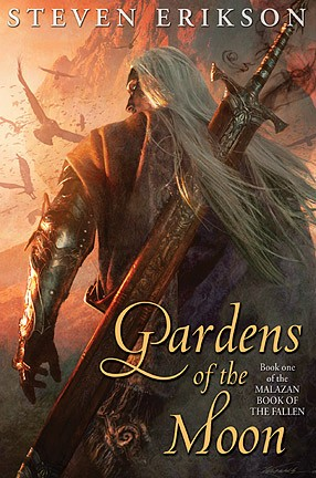 Gardens of the Moon Limited Edition