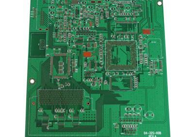 Rigid PCB Sample