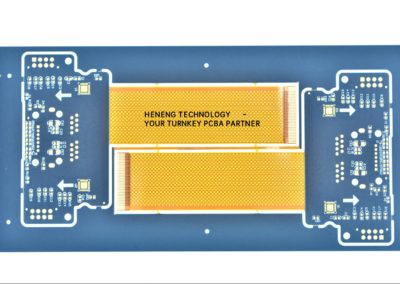 Rigid- Flex Board - Heneng Technology - PCB.109