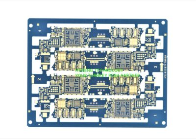 Heneng Technology - PCB.111