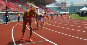 2020 Cameroon Open Athletics Championships