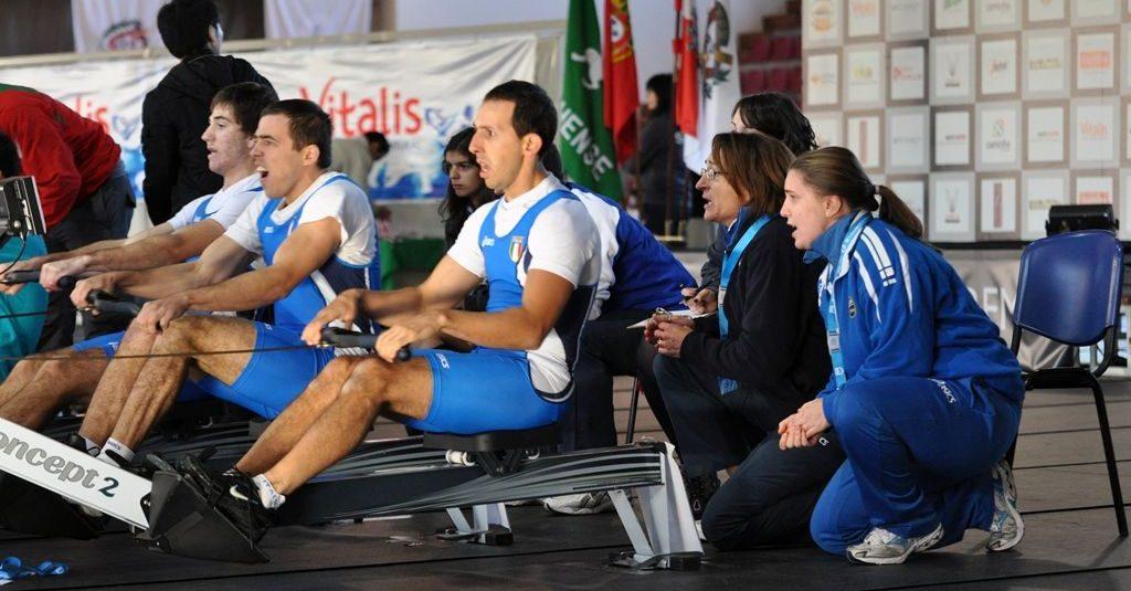 World Intellectual Impairment Sport Rowing needs expert volunteers – Americas, Africa, Oceania