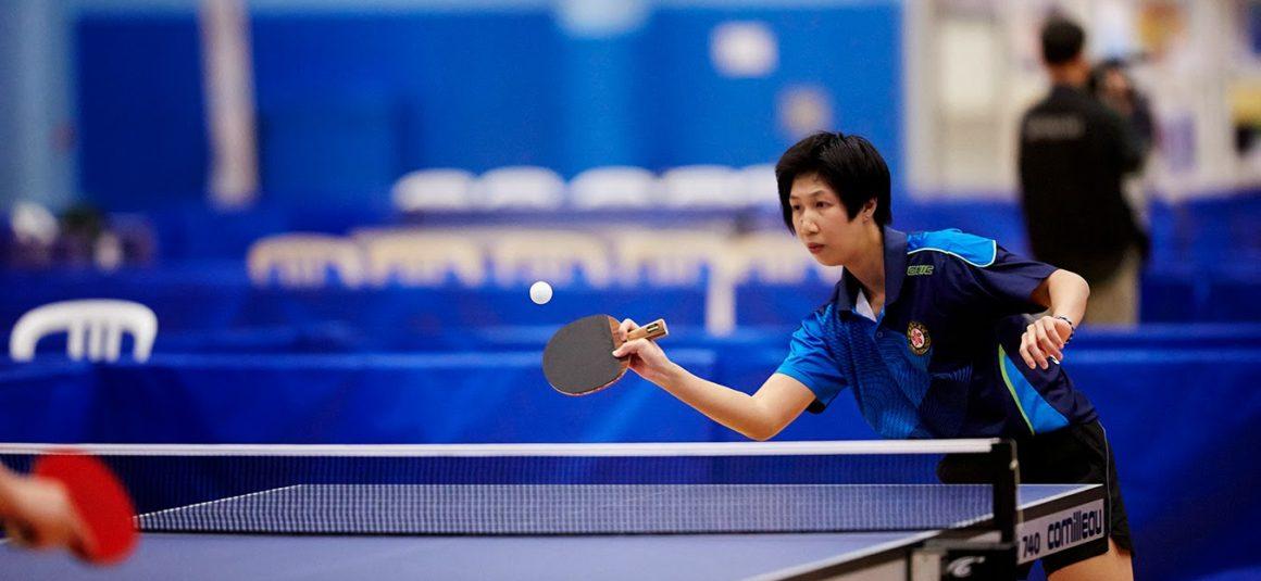 Table Tennis Committee Members needed (Oceania & Africa)