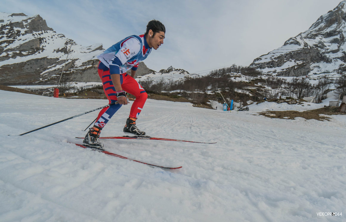 World Para Nordic Skiing and World Intellectual Impairment Sport partner to grow sport