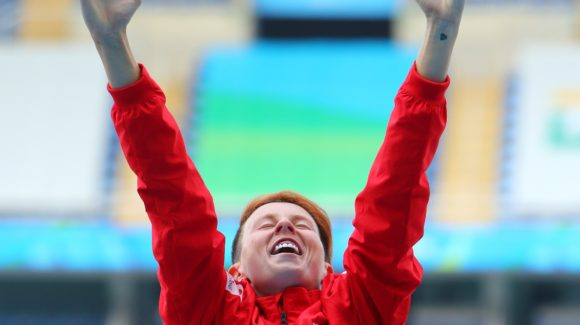 New Paralympic documentary in the pipeline