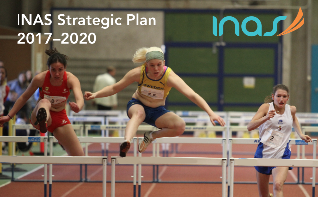 2017-2020 Strategic Plan