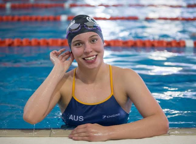 Australia's Harding hopes for home success at Global Games