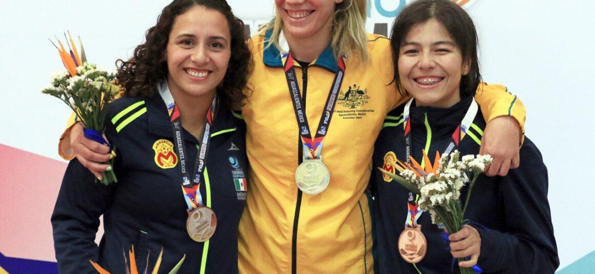 #Brisbane2019: Swimmers to hit Global Games pool