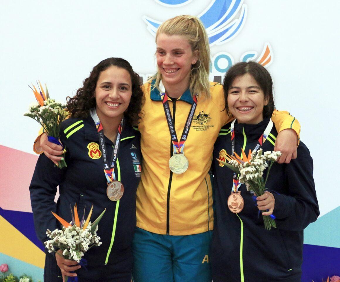Biggest ever swim team to represent Australia at home Global Games