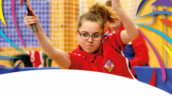 INAS transforms into Virtus: World Intellectual Impairment Sport