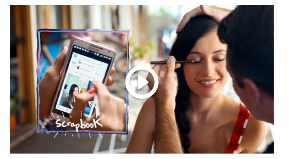 Samsung Galaxy Note 4 - Marta Pozzan