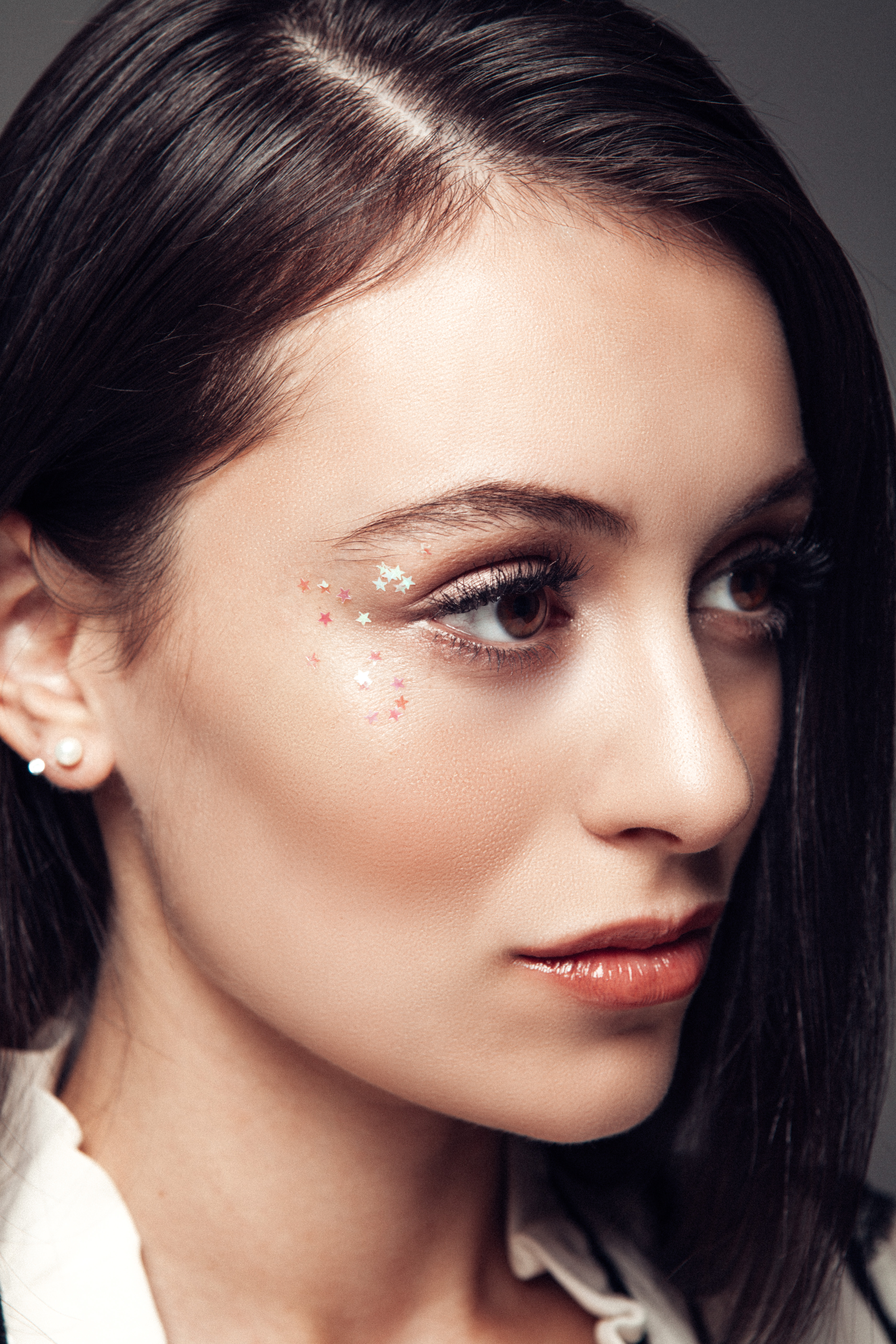 Marta x The Zoe Report New Year's Eve Beauty Looks