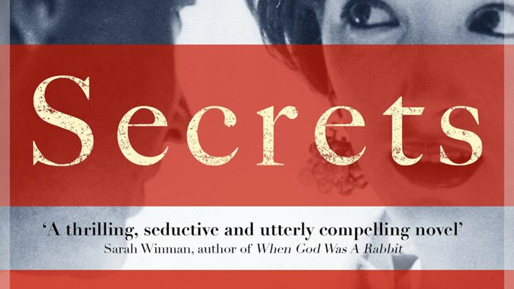 Come i libri cambiano il mondo – The secrets we kept