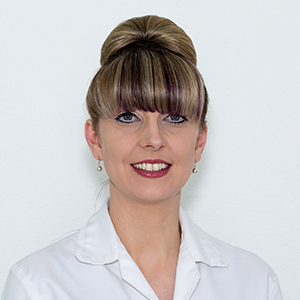 Maria Gillian MOst Osteopath The Norfolk Clinic, Norwich