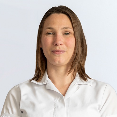 Hannah Palmer BSc (Hons) MBAcC Acupuncturist - The Norfolk Clinic, Norwich