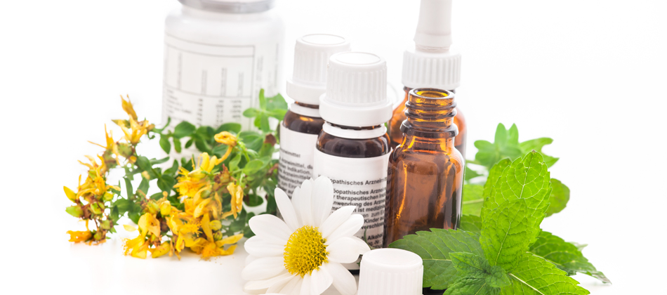 homeopathy at the Norfolk Clinic, Norfolk