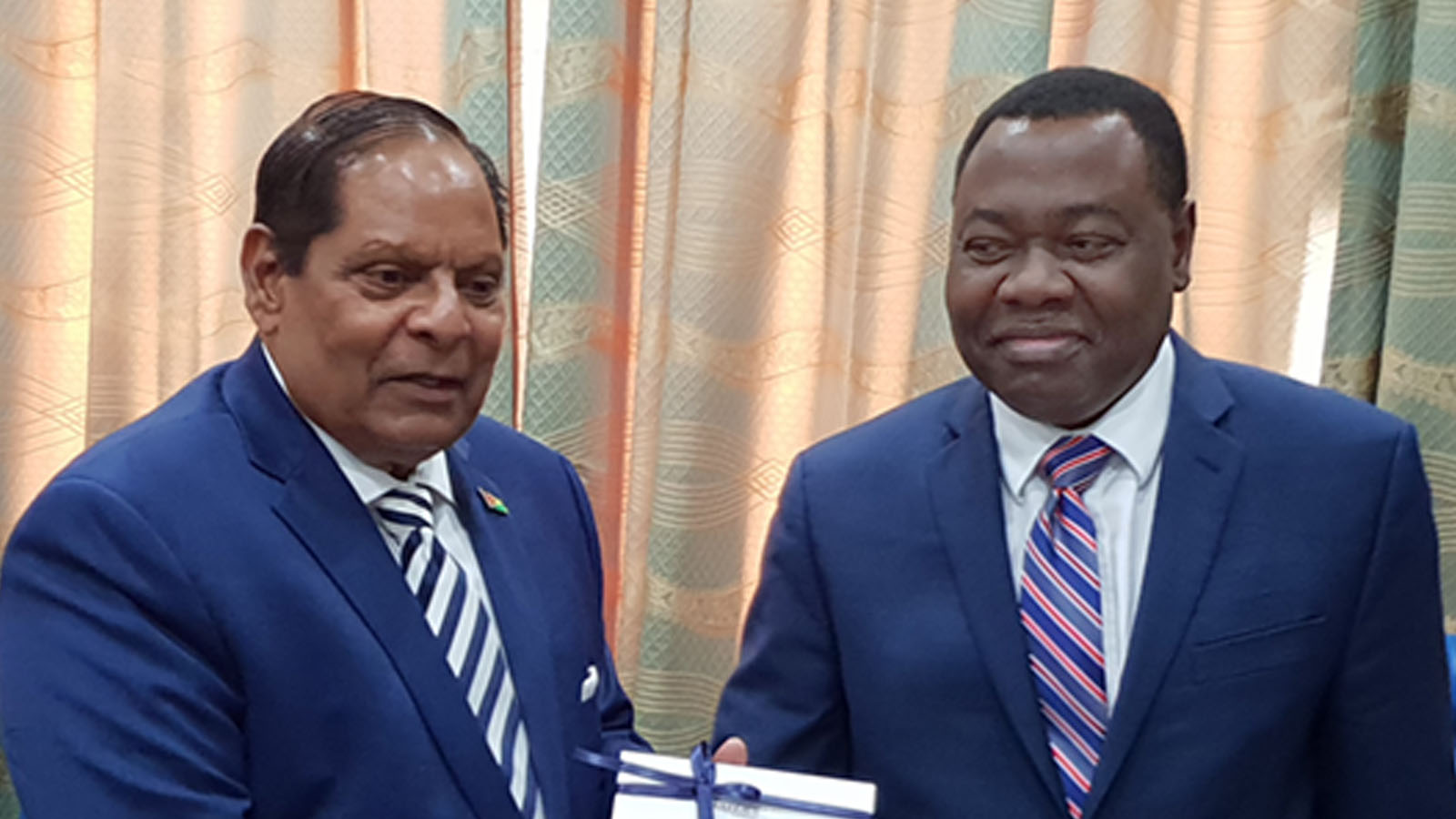Caribbean Community States affirm infrastructure and connectivity commitments