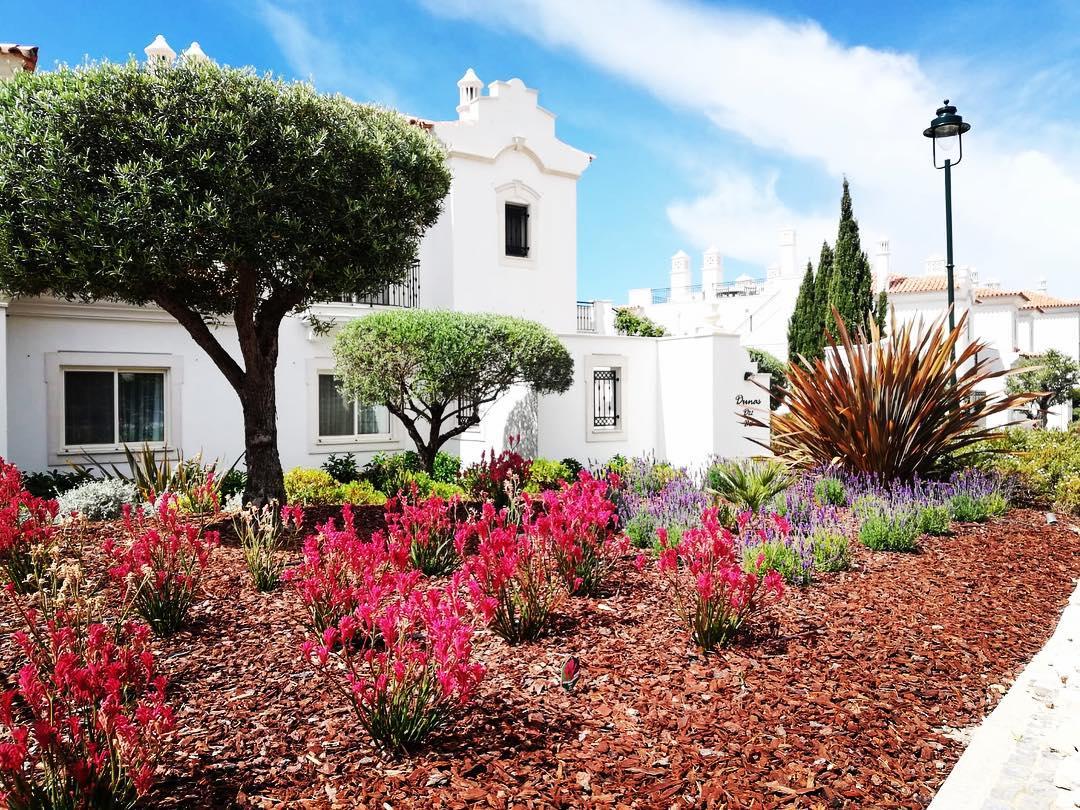 Cape Gardens Condominiums Algarve